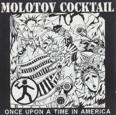 Molotov Coktail  Never Found - Once Upon A Time In America
