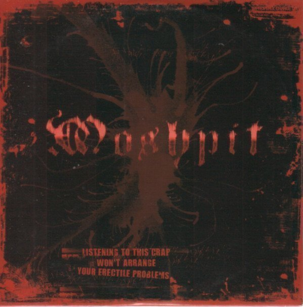 Moshpit - Listening To This Crap Won