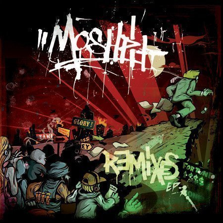 Moshpit - Souvenir And Other Tumors (Remixes)