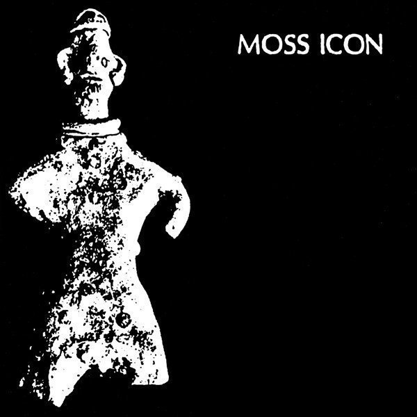 Moss Icon - Complete Discography