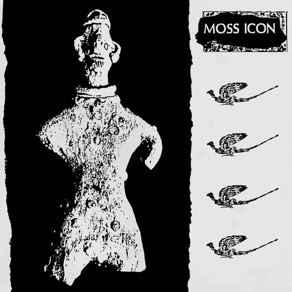 Moss Icon - Lyburnum Wits End Liberation Fly