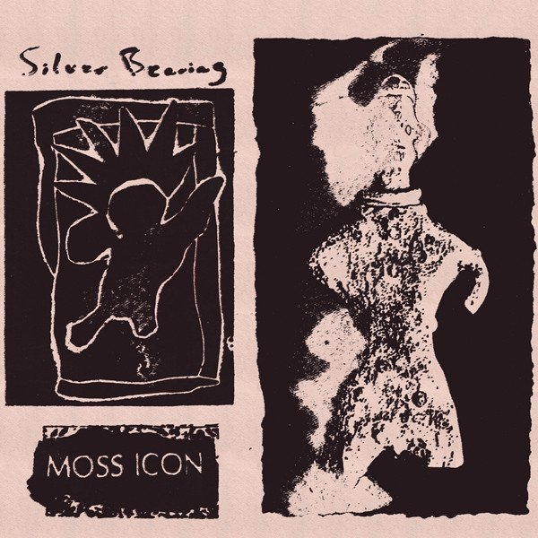 Moss Icon - Moss Icon / Silver Bearing