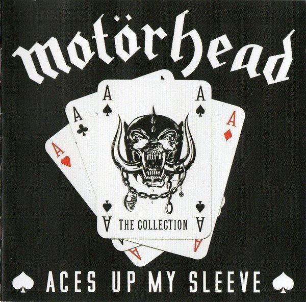 Motorhead - Aces Up My Sleeve The Collection
