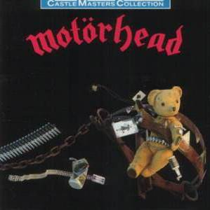 Motorhead - Castle Masters Collection