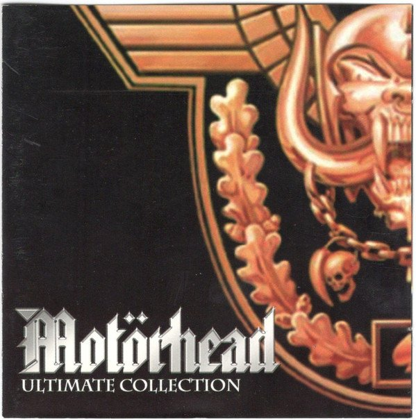 Motorhead - Ultimate Collection