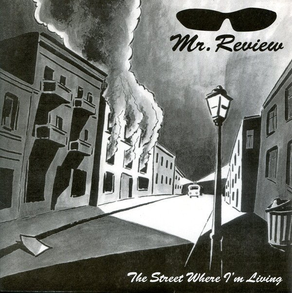 Mr Review - The Street Where I