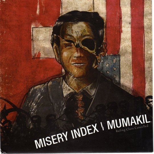 Mumakil / Inhume - Ruling Class Cancelled
