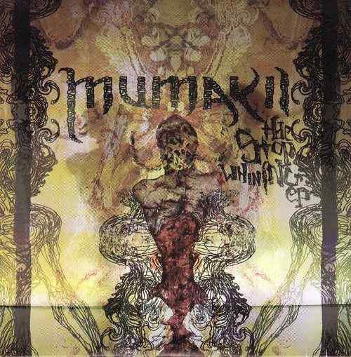 Mumakil / Inhume - The Stop Whining EP