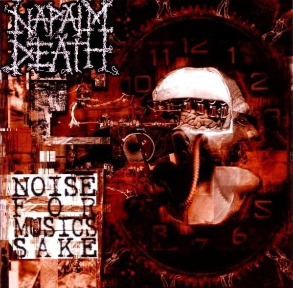 Napalm Death - Noise For Music