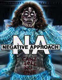 Negative Approach - Can