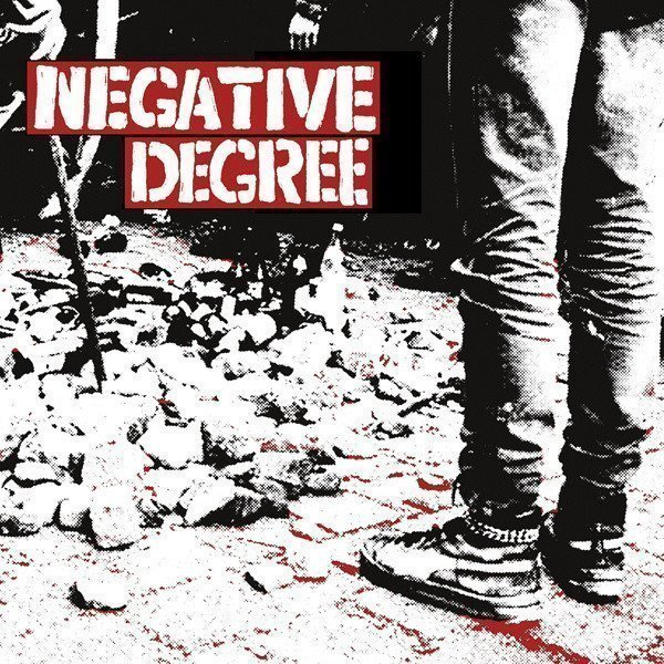 Negative Degree - Get Fucked EP