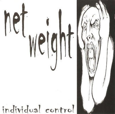 Net Weight - Individual Control