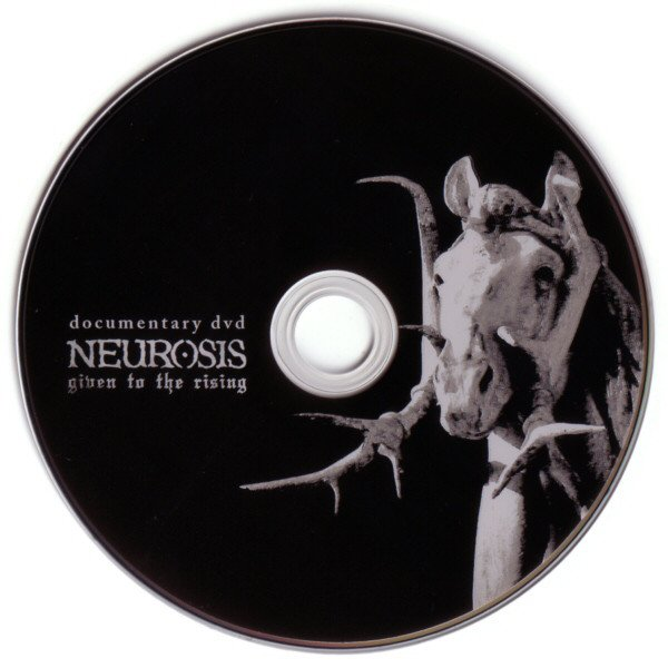 Neurosis - Given To The Rising Documentary