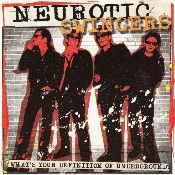 Neurotic Swingers - What