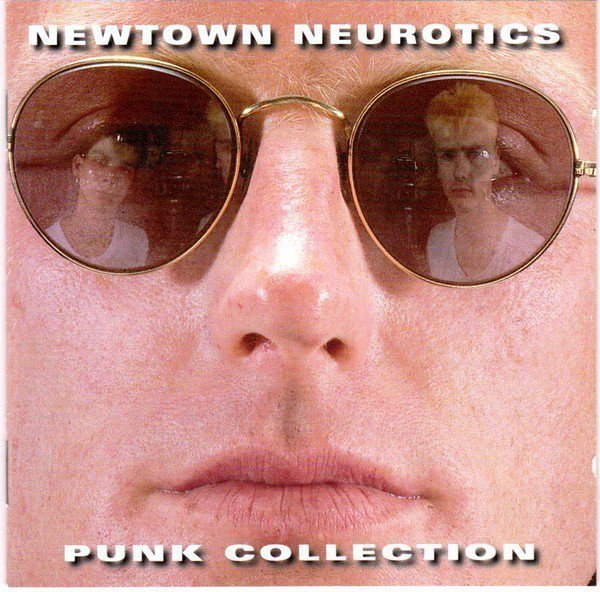 Newtown Neurotics - Punk Collection