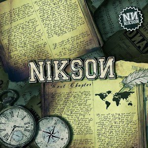 Nikson - Next Chapter
