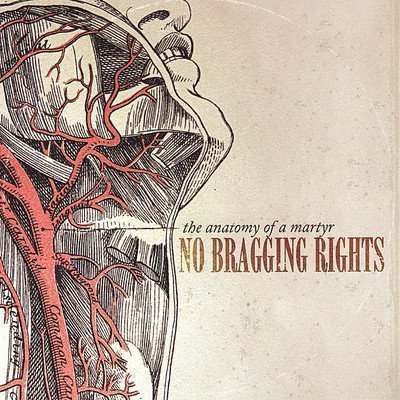 No Bragging Rights - The Anatomy of a Martyr