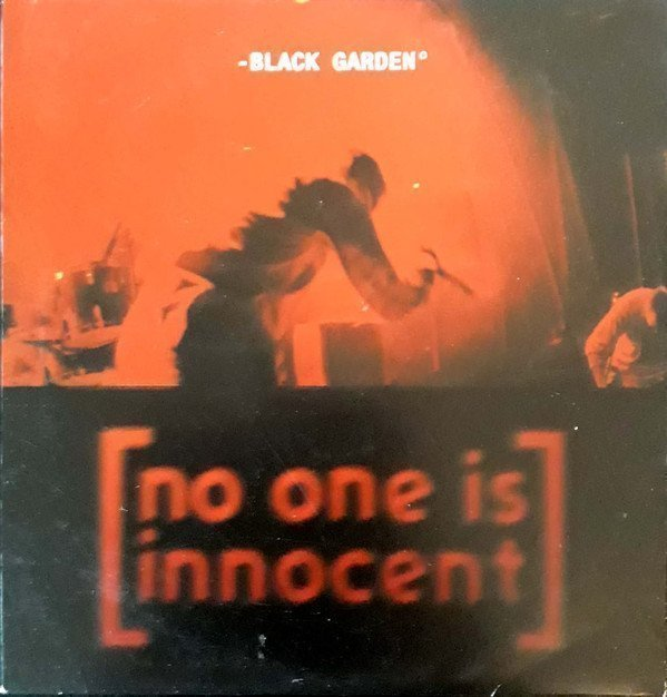 No One Is Innocent - Black Garden