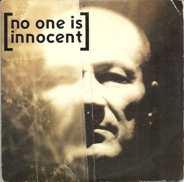 No One Is Innocent - La Peau