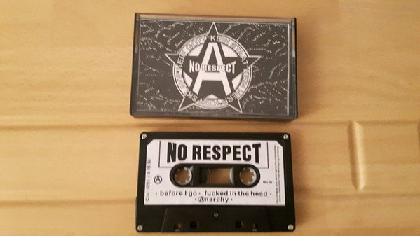 No Respect - Statements