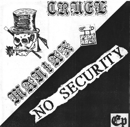 No Security - EP