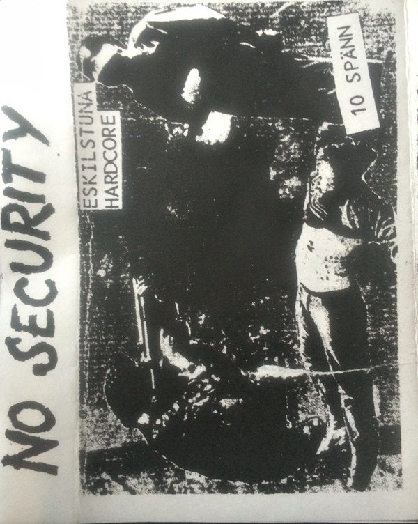 No Security - Eskilstuna Hardcore