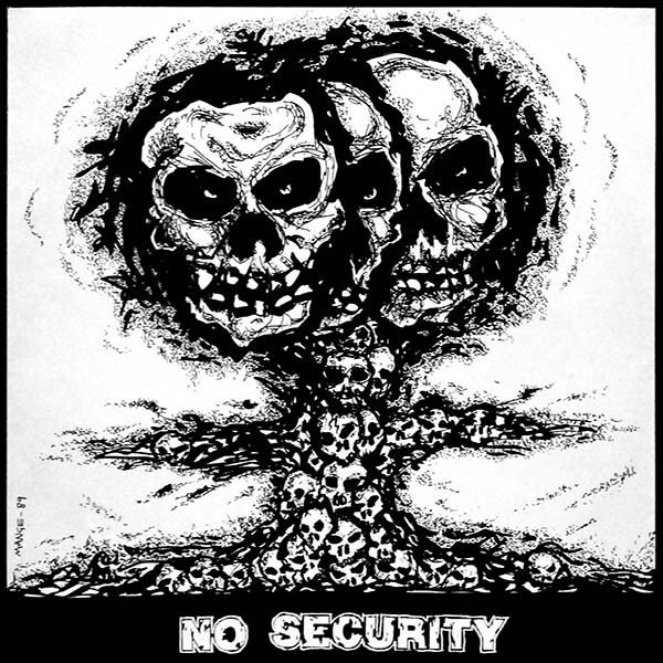 No Security - No Security / Kehtolaulu