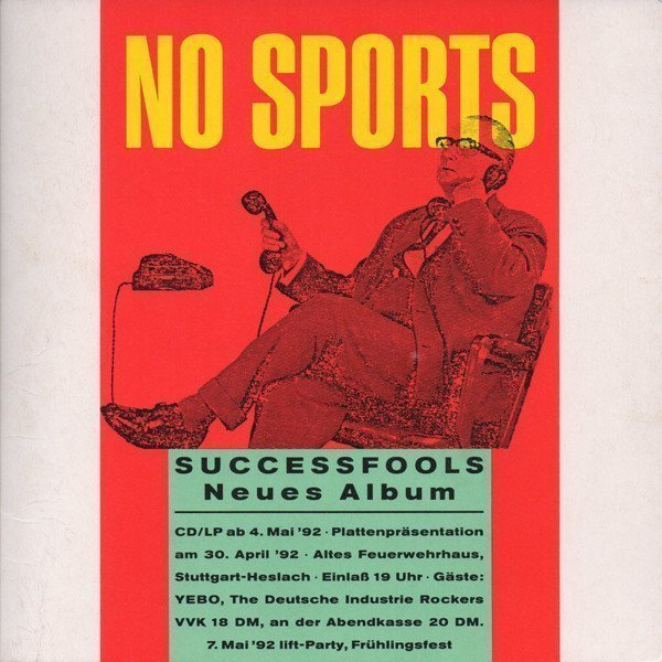 No Sports - Successfools