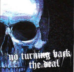 No Turning Back - No Turning Back / The Deal