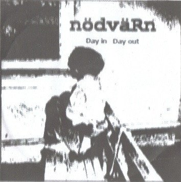 Nodvarn - Day In Day Out
