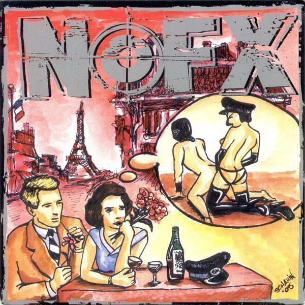 Nofx - 7 Inch Of The Month Club #11