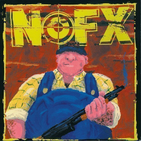 Nofx - 7 Inch Of The Month Club #1