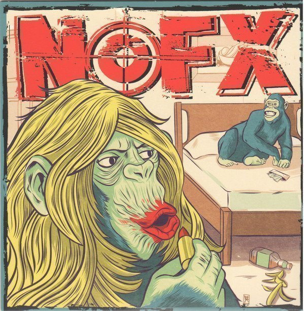 Nofx - Everybody Needs A Vice