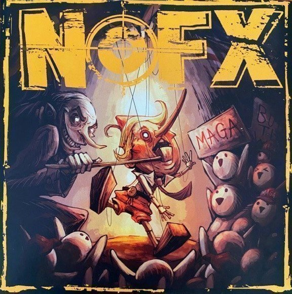 Nofx - Fuck Day Six