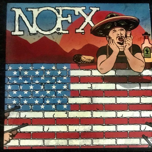 Nofx - Idiot Son Of An Asshole / Kick Her In The Cunt