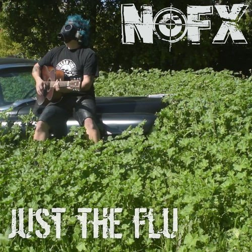 Nofx - Just The Flu (Acoustic)