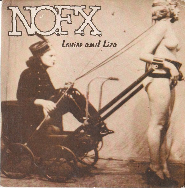 Nofx - Louise And Liza