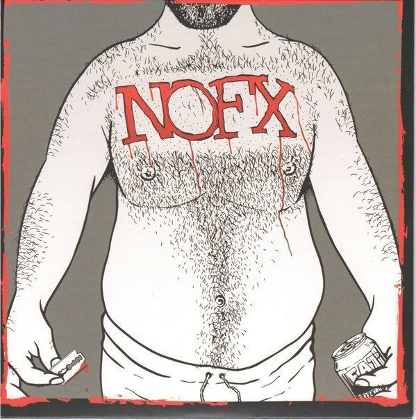 Nofx - My Wife Has A New GF