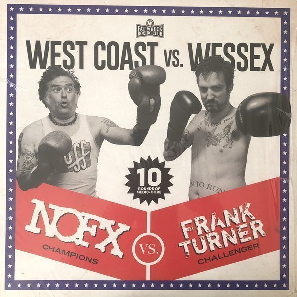 Nofx - West Coast Vs. Wessex