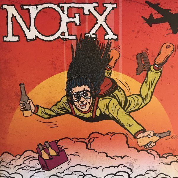 Nofx - White Bread / Punk Rock Elite