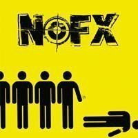Nofx - Wolves In Wolves