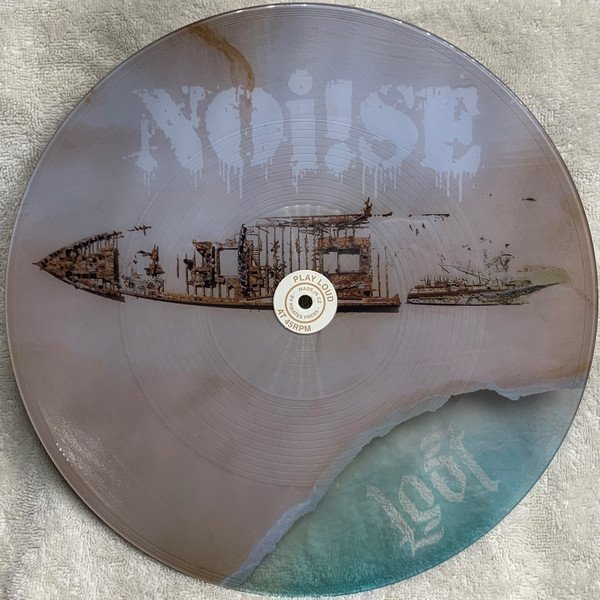Noise - Lost