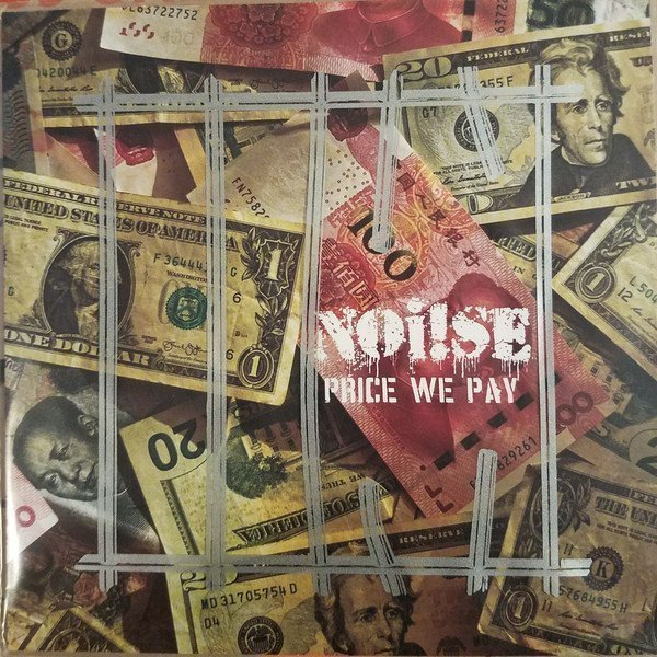 Noise - Price We Pay