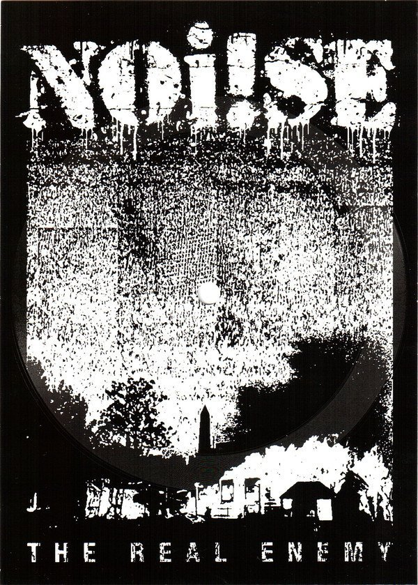 Noise - The Real Enemy