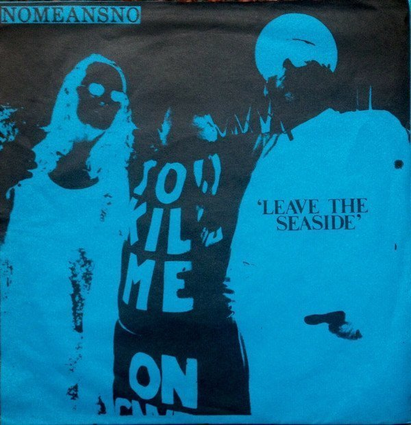 Nomeansno live At Shindaita Fever - Leave The Seaside