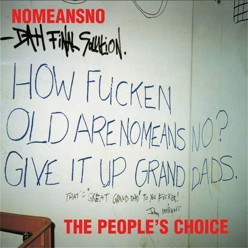 Nomensno - The People