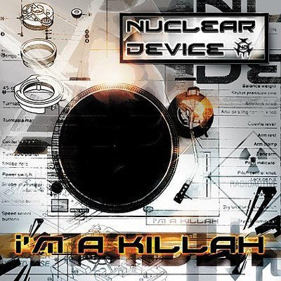 Nuclear Device - I