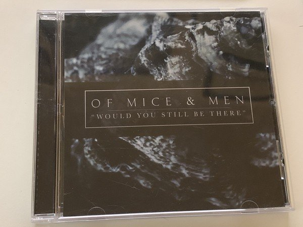 Of Mice  Men - Would You Still Be There