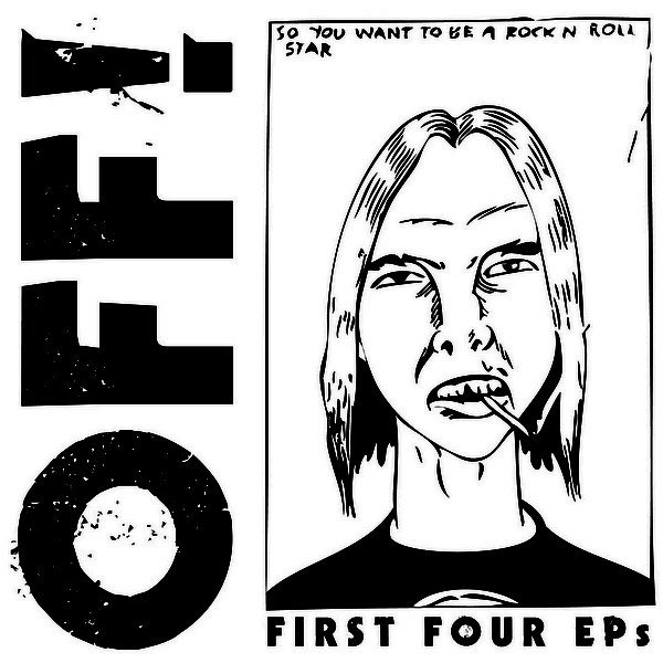 Off - First Four EPs