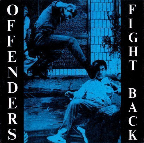 Offenders - Fight Back